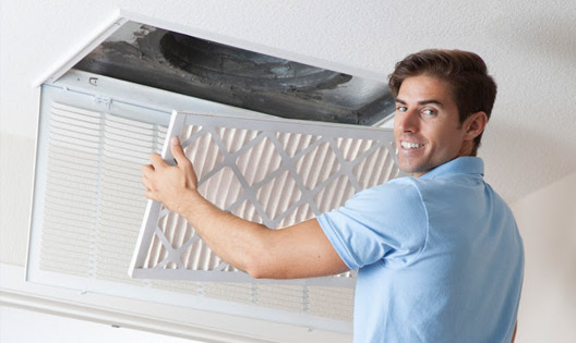 Best Air Duct Cleaners Atlanta