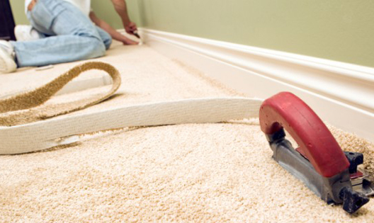 Carpet Repair Atlanta