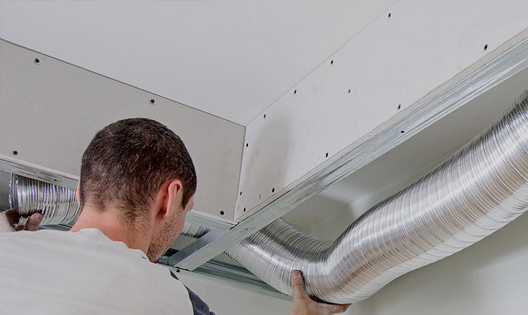 Vent Cleaning Atlanta