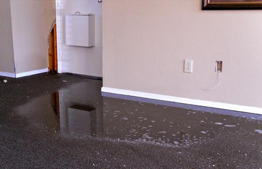Water Damage Restoration-2